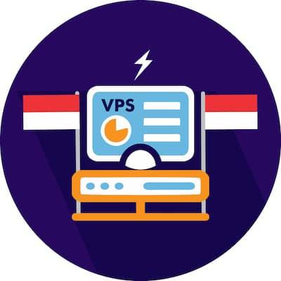 Layanan Cloud VPS Server Indonesia Performa Terbaik di Jakarta Data Center
